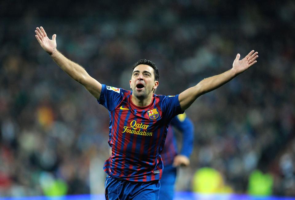 Xavi: «Il calcio è tecnica, altrimenti diventa noioso. Perciò Messi domina tutto»