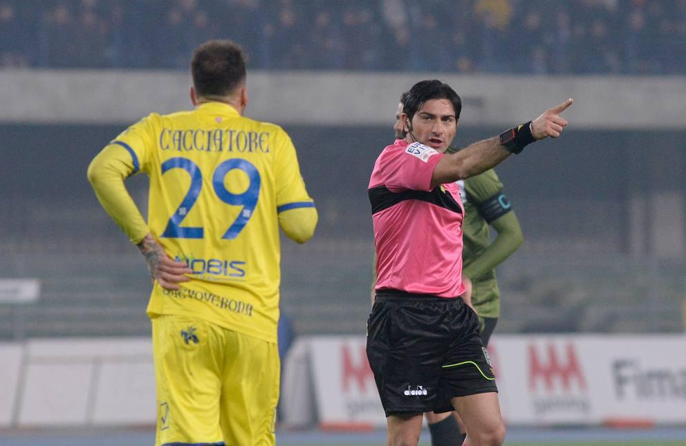 Gazzetta, la moviola di Chievo-Juventus: «Bastien ingenuo, su Cacciatore Maresca applica il regolamento»