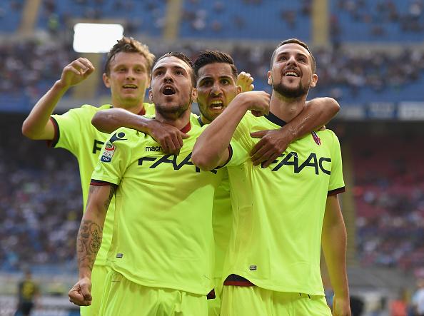 Come gioca il Bologna di Donadoni: la Verdi-dipendenza, Destro e la difesa a quattro