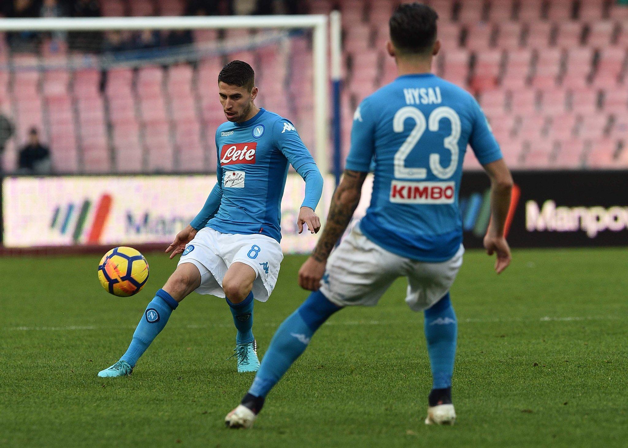 Napoli, sesta rimonta riuscita in campionato: solo la Juventus non è stata ribaltata