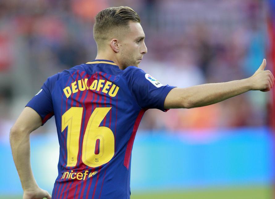 Dalla Spagna: Deulofeu molto più vicino al Napoli, raggiunto l'accordo con il Barcellona
