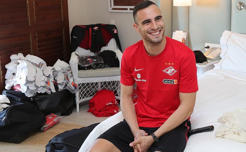 Maksimovic: «Sarri è bravissimo, ma ho accettato subito lo Spartak. Il mio futuro dipende dal Napoli»