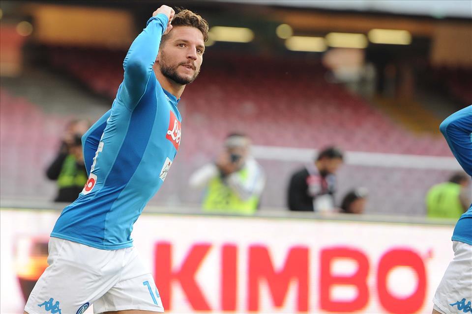 Mertens guida la riscossa del gol: i top di giornata sono Zapata, Kean e Iago Falque