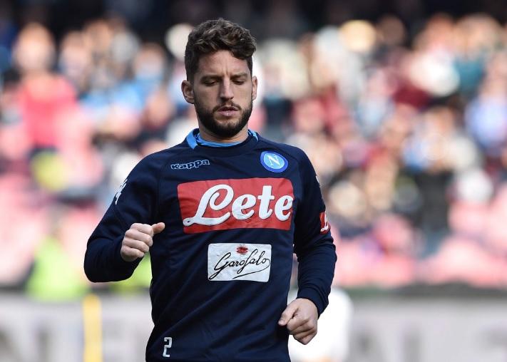 Napoli-Bologna 2-1, il primo tempo: la paura, l'imprecisione, poi la rimonta
