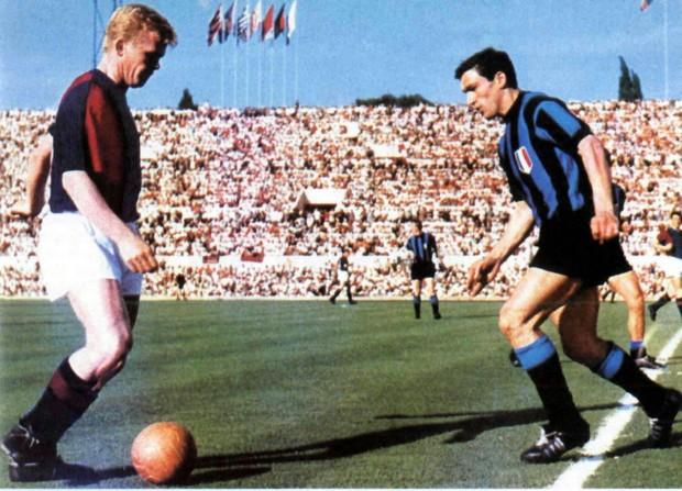 Burgnich, Meazza e il calcio-nostalgia: già nel 1976 non esistevano «i giovani di una volta»