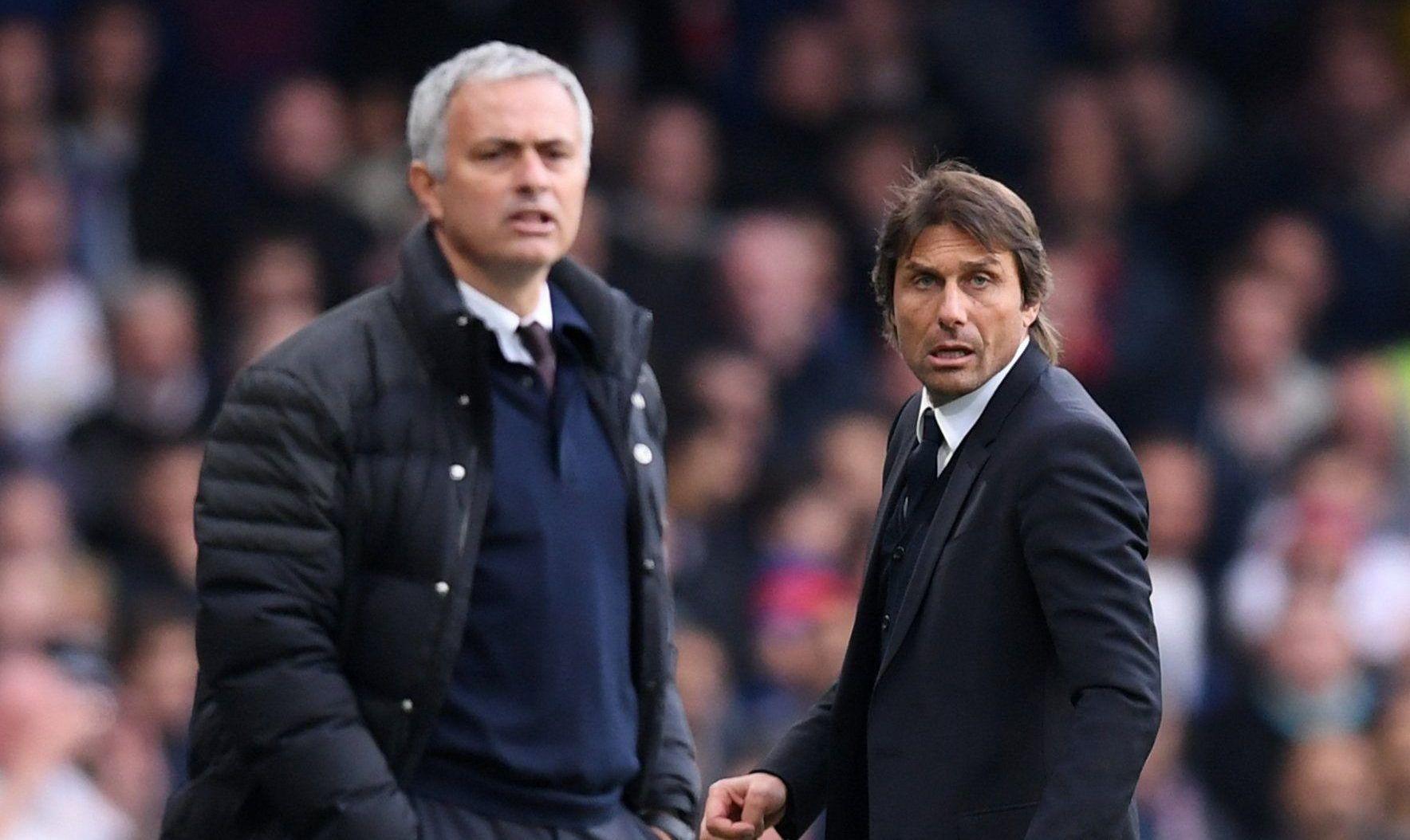 Continua la faida Conte-Mourinho: il portavoce del portoghese scrive «Antonio, sai cos'è l'Epo?»