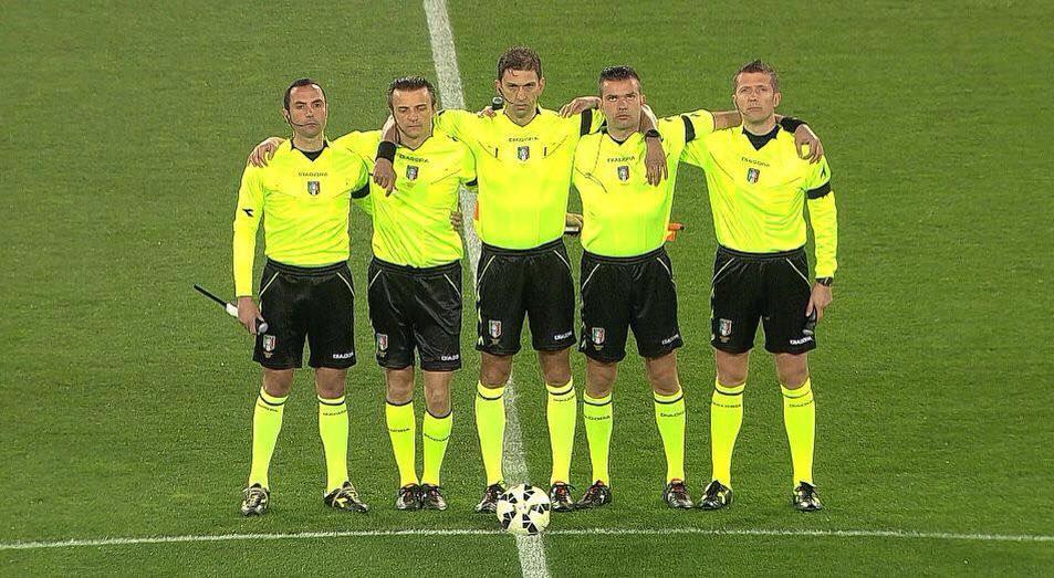 Quanto vale la Champions per un arbitro? Fino a 6.000 euro a partita (più le indennità)