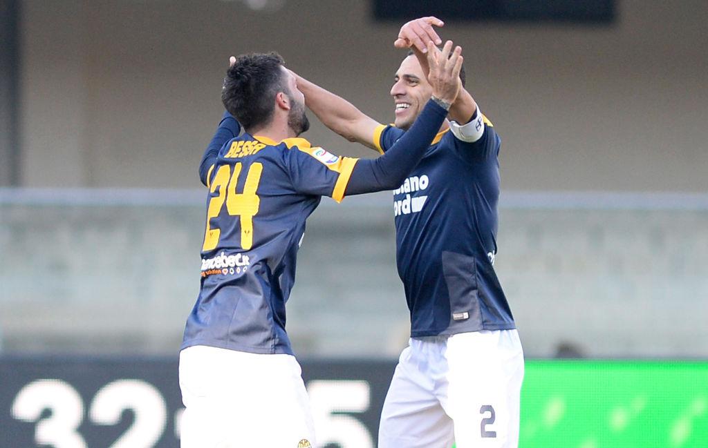 Come gioca il Verona: Pecchia ha cambiato registro, ora privilegia velocità e ripartenze