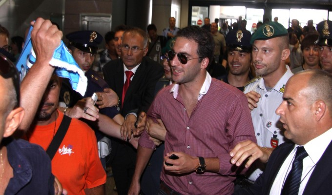 Il Napoli torni a pensare in grande, a fare shopping al Real Madrid