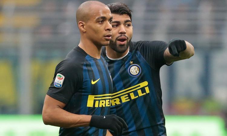 """L'Inter e il peso di due acquisti """"sbagliati"""": Joao Mario e Gabigol, 50 milioni in due anni"""