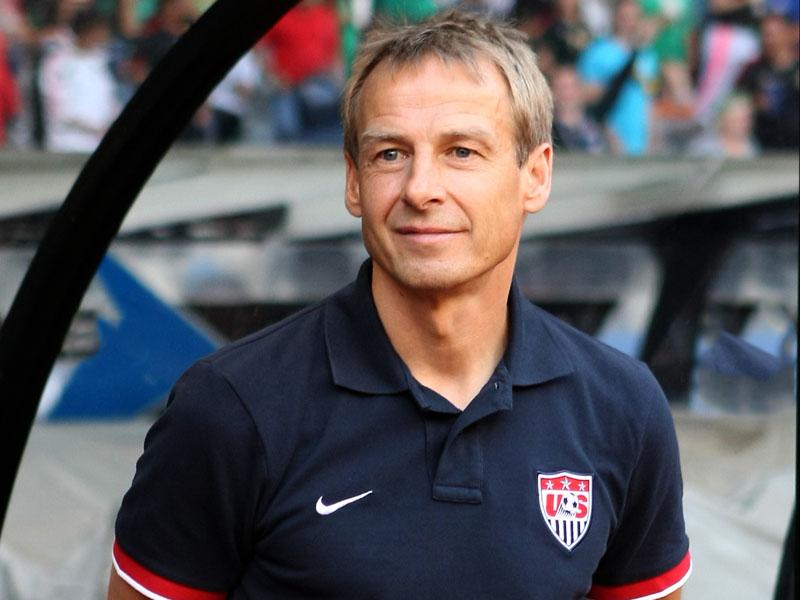 Klinsmann: «Italia, come ripartire nel calcio: uno stile di gioco offensivo e Milano capitale»