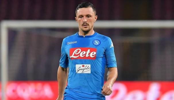 La Lega Calcio assegna il gol a Mario Rui (prima rete in Serie A)