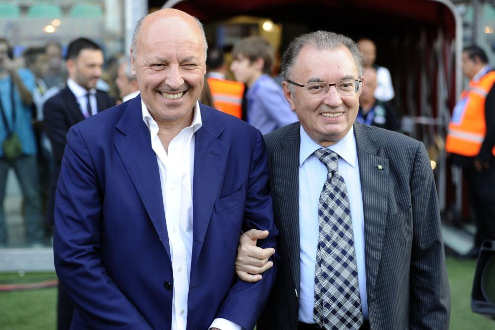 Datemi del vittimista, ma l'ufficio inchieste chiarisca i rapporti tra Juventus e Sassuolo