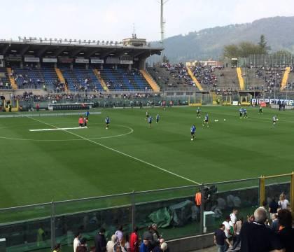 Atalanta, raggiunto accordo di partnership con Intesa. Finanzierà la riqualificazione dello stadio