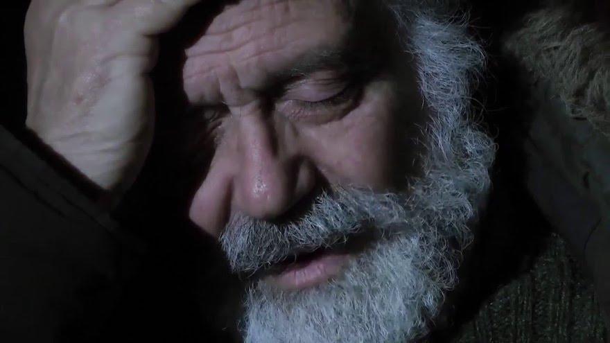 Michele Del Grosso, timido e signore