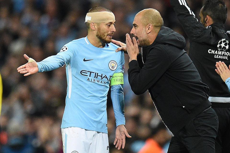 Manchester City, buone notizie per Gabriel Jesus e De Bruyne (ma Guardiola perde Silva)