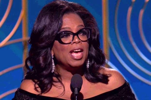 Le notizie so' rotture 'e cazzo, lo dice anche Oprah Winfrey