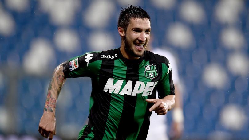 """Di Marzio: """"Pressioni sul Sassuolo perché Politano vada al Napoli"""""""