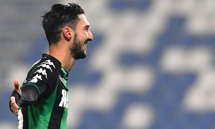 """Napoli, mercato """"politico"""": sfida alla Juve per Politano, offerta di 18 milioni più Ounas in prestito"""