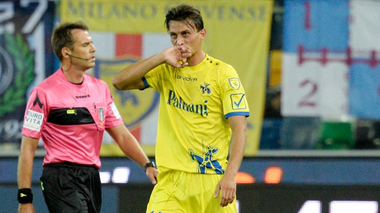 Chievo-Udinese, sorpresa nelle formazioni (e segnale di mercato): Inglese in tribuna