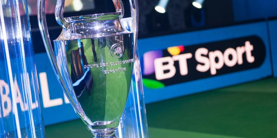 La Rai ha acquistato i diritti per la Champions League (una partita in chiaro, il mercoledì)