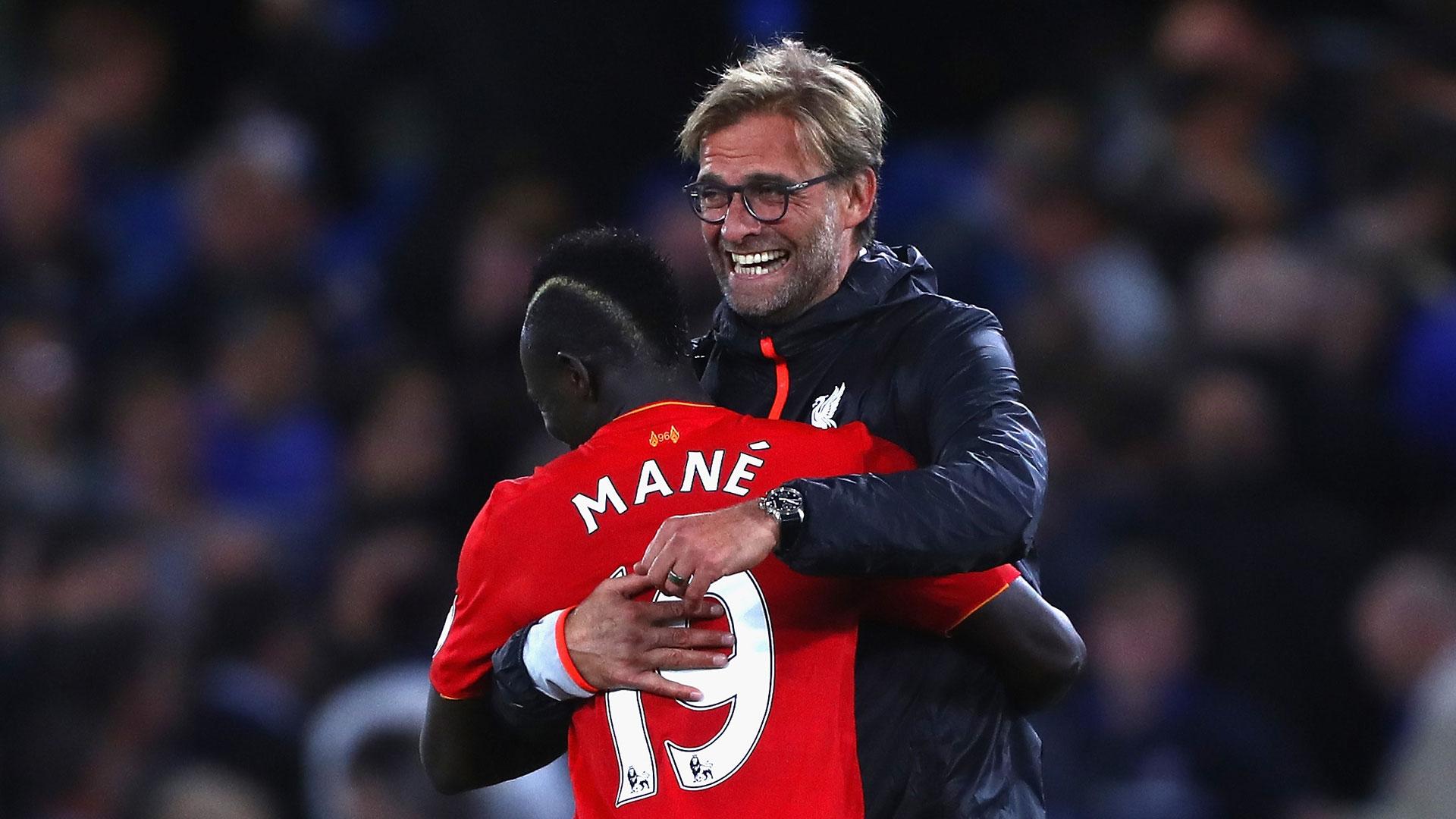 Ad Anfield va in scena la bellezza: Liverpool-Manchester City 4-3