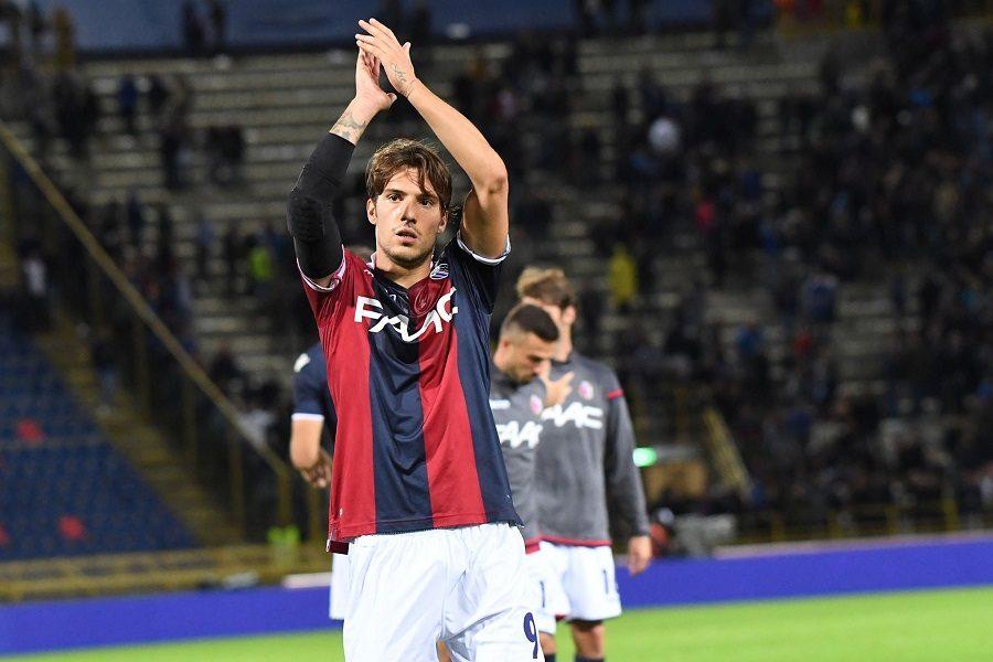 È in arrivo il Bologna: Napoli, non trasformare Verdi in Paolo Rossi