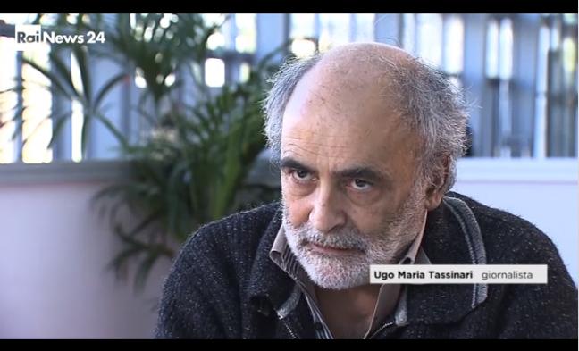 Tassinari, il fascismo dell'anima e «la Cgil che si oppone alla legalità come Autonomia Operaia»