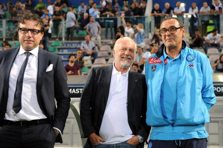 Football Finance 100: il Napoli è il secondo club italiano (26esimo al mondo) per potenziale economico