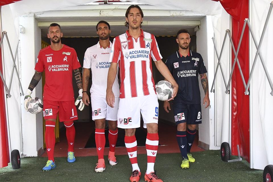 Il Vicenza a un passo dal fallimento: la Serie C rischia di diventare una barzelletta