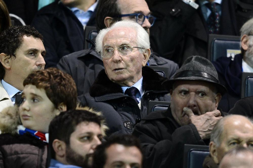 È morto Azeglio Vicini, ex ct dell'Italia; a marzo avrebbe compiuto 85 anni