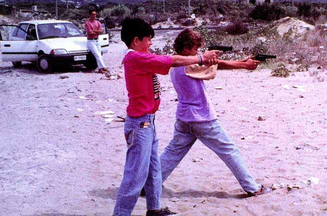 Anni 80 e 90, a Napoli muschilli e baby killer. La violenza minorile ben prima di Gomorra
