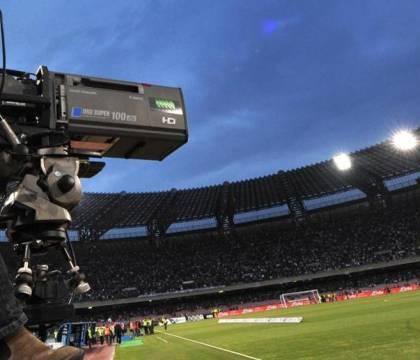 L'offerta di Mediapro alla Lega calcio per il canale tv: 119