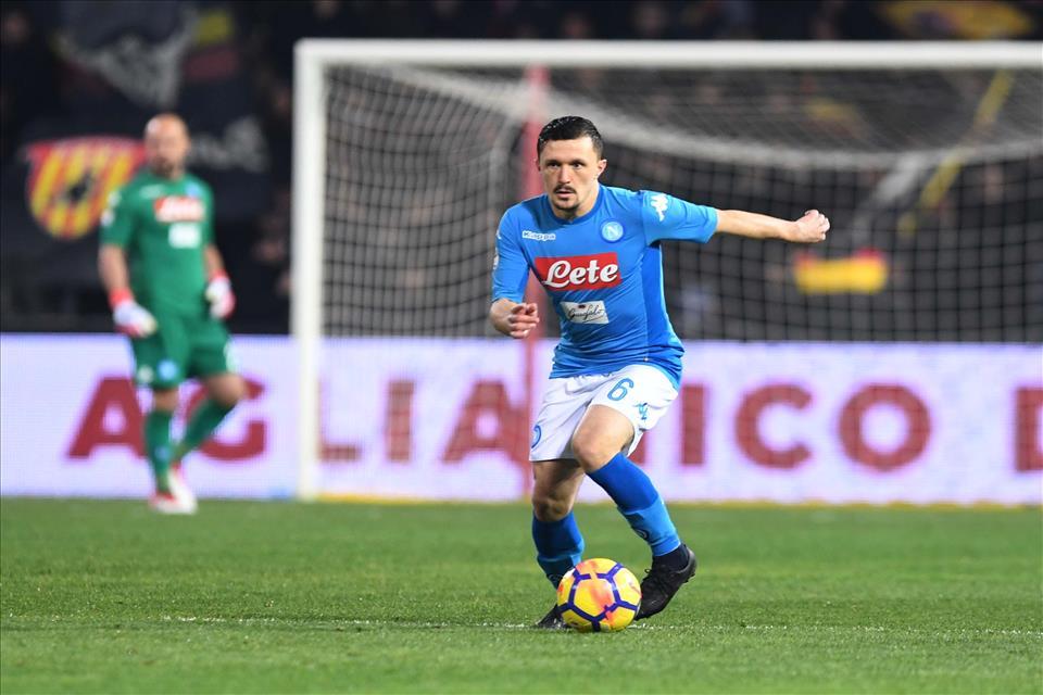 Cagliari-Napoli, la probabile formazione: i titolarissimi, col dubbio Mario Rui