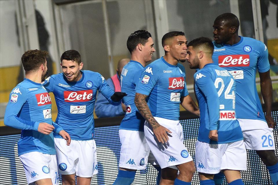 Eppure a Firenze non ha perso il Napoli: noi, i peggiori nemici di noi stessi