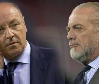 Libero: nasce l'asse di mercato Inter Napoli per isolare la