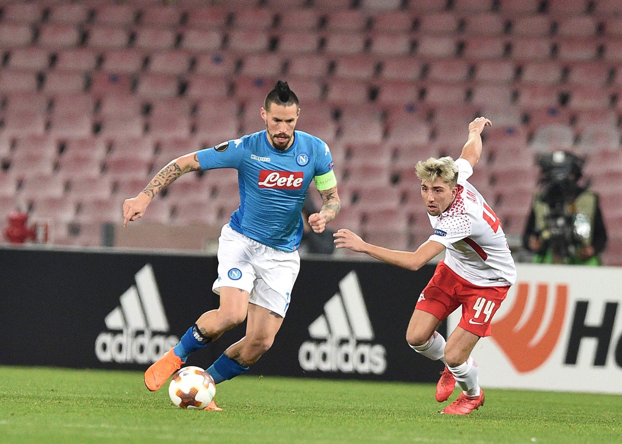 Il Napoli, le polemiche e l'Europa League sempre snobbata. Da tutti