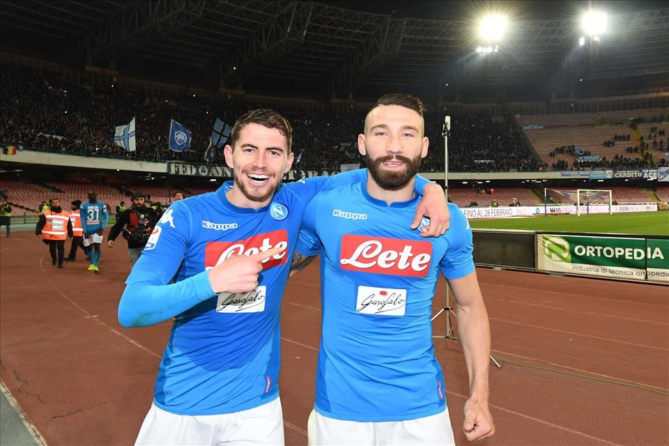 Com'è andata la partita di Tonelli, un talismano per il Napoli