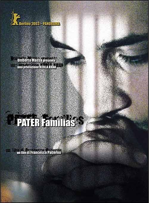"""Francesco Patierno riporta a Napoli """"Pater familias"""": «È un pugno nello stomaco»"""