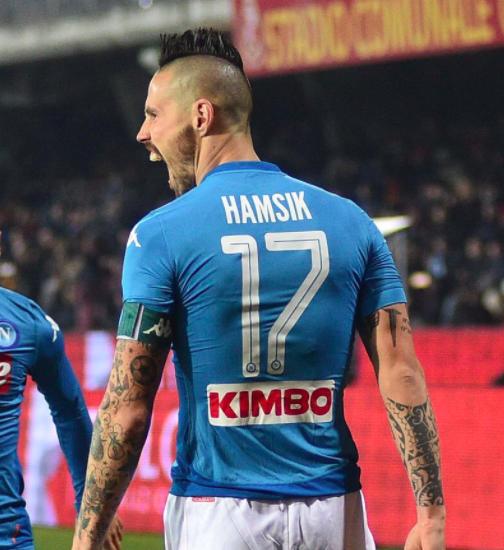 VIDEO/ Hamsik: «3 punti importanti. Scudetto? Lo sogniamo»