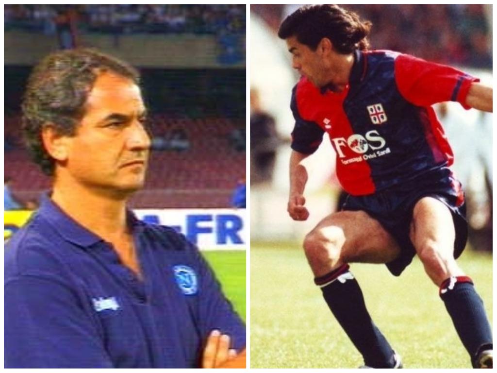 Cagliari-Napoli, storia, motivazioni ed episodi della rivalità tra le tifoserie