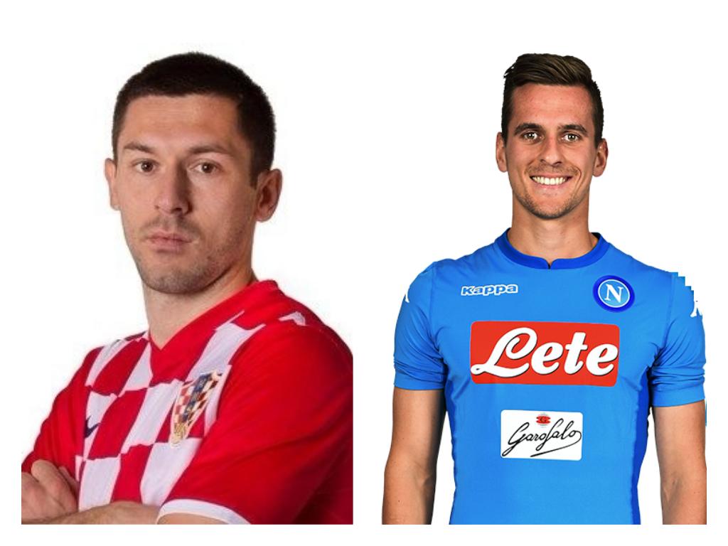Crossa Milic, segna Milik: il racconto dell'ultimo gol del Napoli