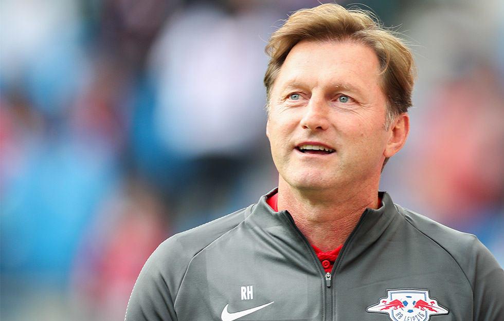 Hasenhüttl: «Non vediamo l'ora di giocare, per noi l'Europa League è importante»