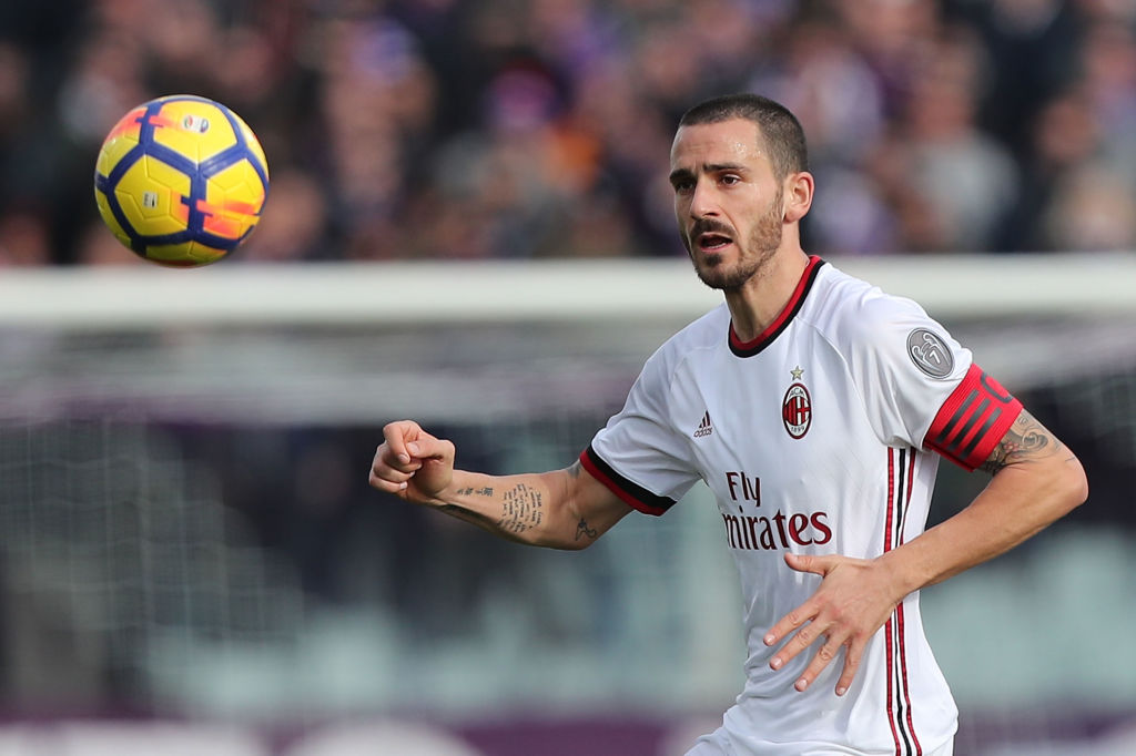 Il week-end dei top player: Bonucci, Hamsik, Milinkovic-Savic