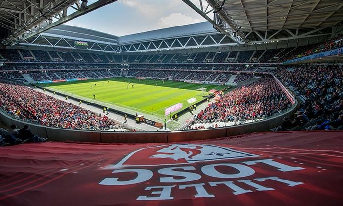 Lille retrocesso in Ligue 2 per debiti, sentenza esecutiva a fine anno (a meno di un risanamento dei conti)