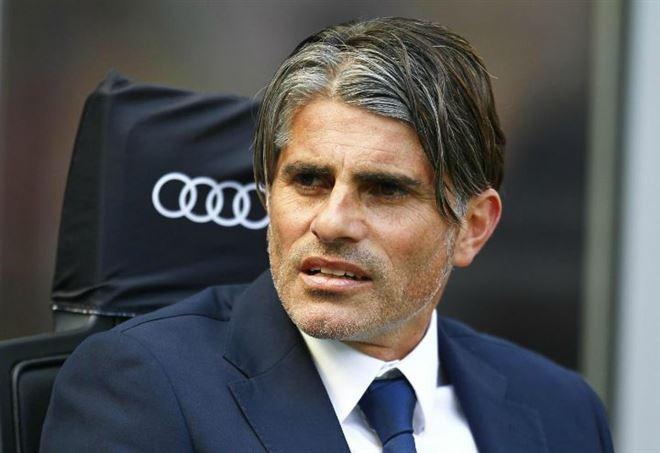 Lopez: «La crescita del Cagliari passa da un atteggiamento come quello di stasera»