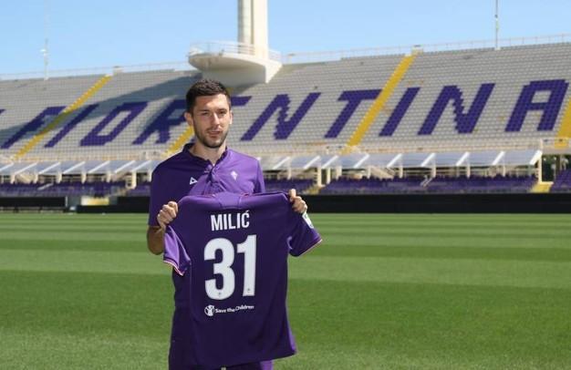 Sky: Milic è un calciatore del Napoli, oggi sosterrà le visite mediche