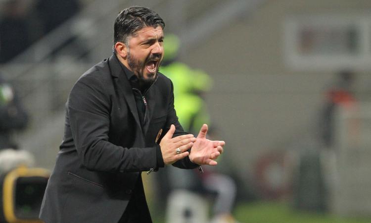 Il Milan è risorto grazie alla normalizzazione di Gattuso
