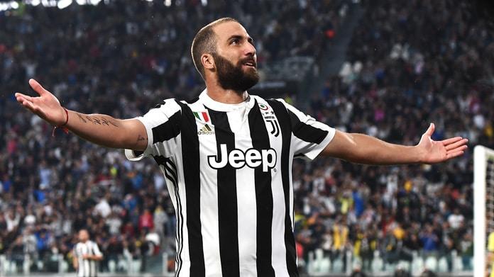 Juventus show, 7 gol al Sassuolo; infortuni per Matuidi, Khedira e Rugani
