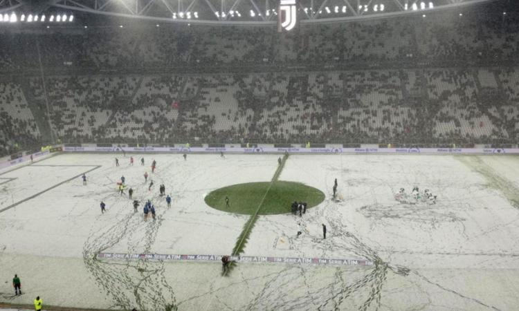 Gazzetta: «Juventus-Atalanta e turn over estremo: scelta logica di Gasperini»